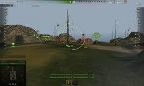 SpeedTree — удалить растительность для World of tanks 0.9.19.02