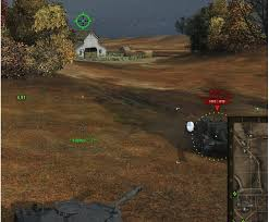 Читерский автоприцел ProAim с упреждением для World of tanks