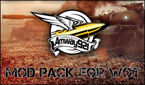 Модпак от Amway921